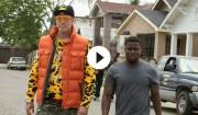 Trailer: Will Ferrell og Kevin Hart omfavner gangsta-livet i 'Get Hard'