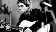 Optakt til Kurt Cobain-filmen: Se Nirvana holde 'intimkoncert' for to personer i nyt klip