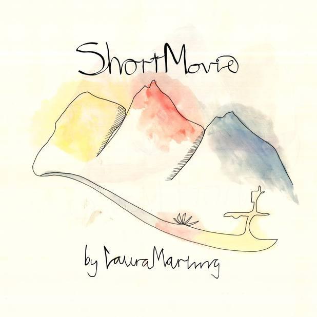 Laura Marling træder endegyldigt ud af forbilledernes skygge med 'Short Movie' - Short Movie