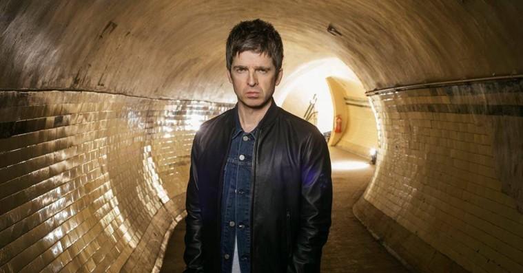 Noel Gallagher mener ikke, at der er nogen omkvæd på det nye Arctic Monkeys-album