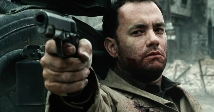 Lever Steven Spielbergs 'Saving Private Ryan' op til sit ry som en af historiens bedste krigsfilm?
