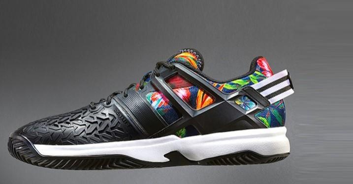 Buy or Die: Y-3 x Adidas' tenniskollektion