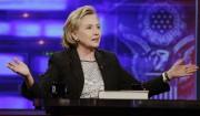 Hillary Clintons yndlingsserie er dansk