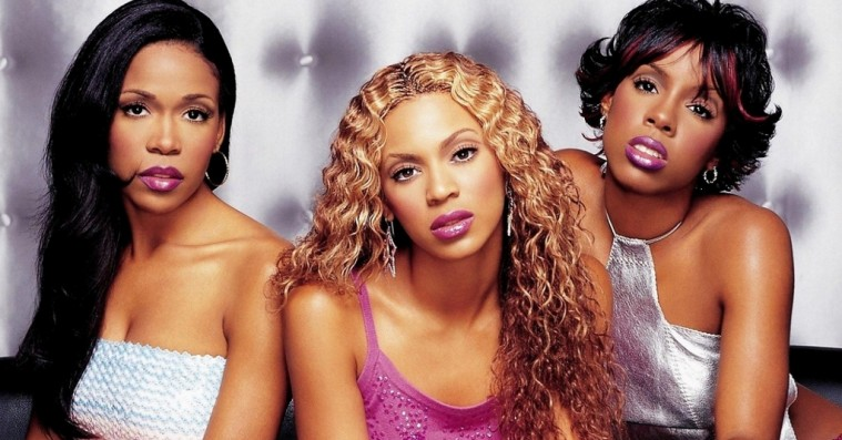 Beyoncés far holdt Destiny's Child på sikker afstand af overgrebsanklagede R. Kelly