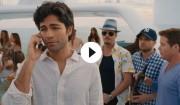 Trailer: Pharrell og Jessica Alba dukker op i ny trailer til 'Entourage'