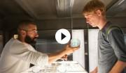 Trailer: Kommende 'Star Wars'-stjerner i '28 Days Later'-forfatters instruktørdebut