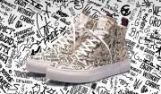 Buy or Die: Politiske sneakers fra Eytys og Sasha Kurmaz
