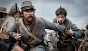 Se første billede fra stærkt imødeset krigsfilm med Matthew McConaughey