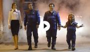 Trailer: Adam Sandler og Tyrion Lannister bekæmper Pacman i vanvittig blockbuster