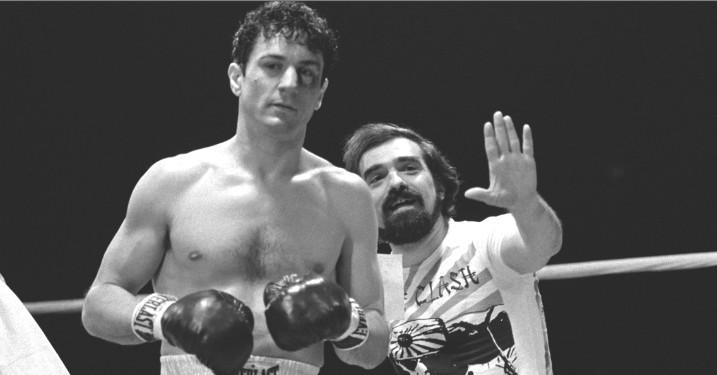 Martin Scorsese på tale til film om Mike Tyson med stjerne i hovedrollen