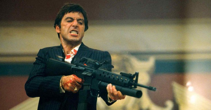 'Scarface'-remake får ny storyline med 'Straight Outta Compton'-manuskriptforfatter