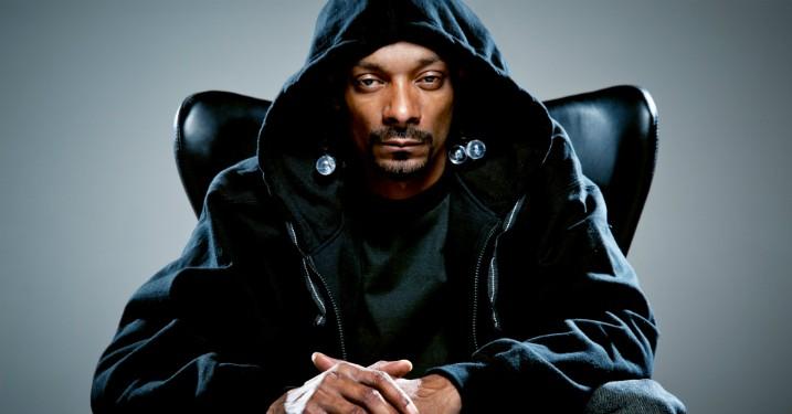 Snoop Dogg laver seriøs tv-serie for HBO
