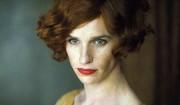 Eddie Redmayne er allerede ny Oscar-favorit med 'The Danish Girl'