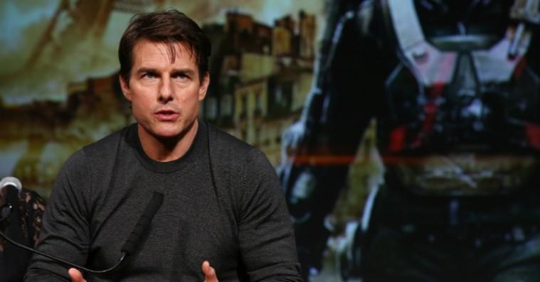 'Going Clear'-instruktør åbner for opfølger – og kritiserer Tom Cruise