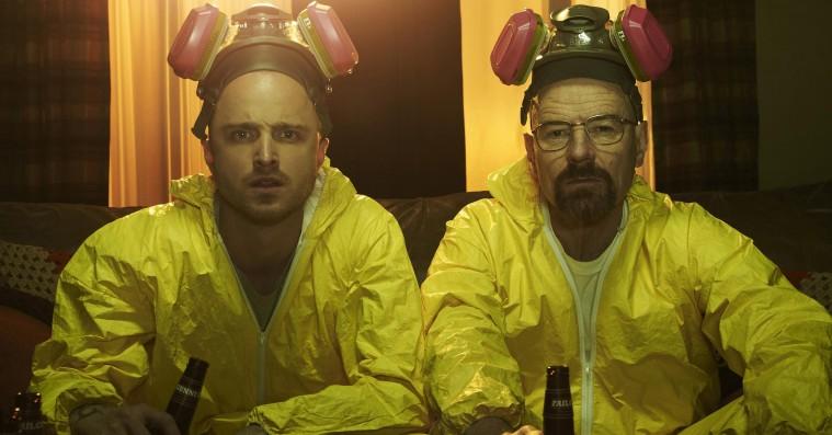 'Breaking Bad' vender tilbage –sandsynligvis til det store lærred