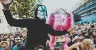 Her er ugens 11 fedeste fester