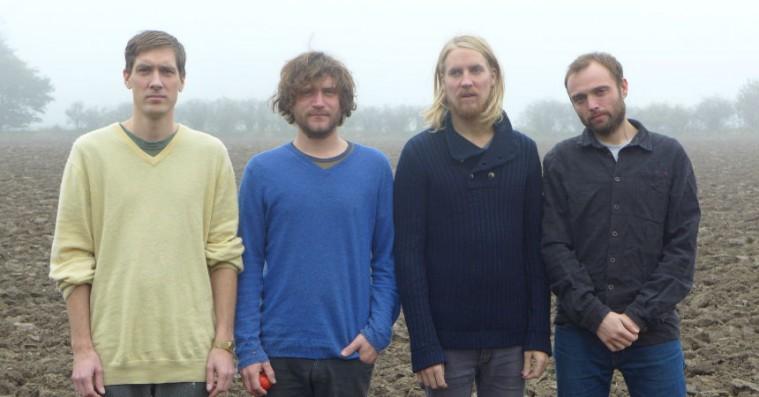 Mellemblond er blandt de mest oversete sangskrivere, Danmark kan prale af lige nu