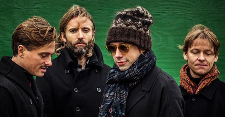 Guitarist Bo Madsen forlader Mew efter mere end 20 år i bandet