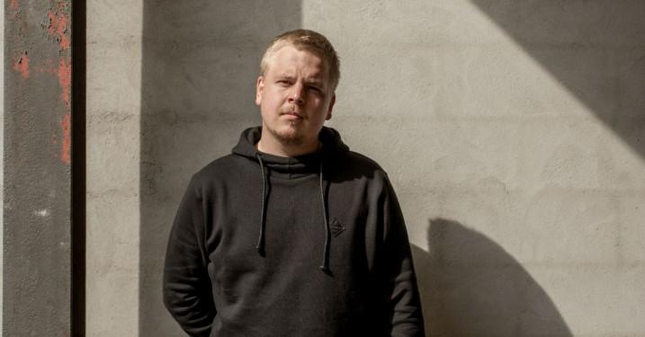 Thøger Dixgaard