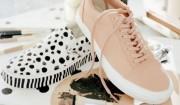 Sommerens 10 bedste sneakers til kvinderne