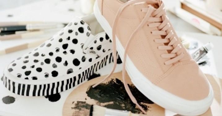 fab2823978a Sommerens 10 bedste sneakers til kvinderne / Guide