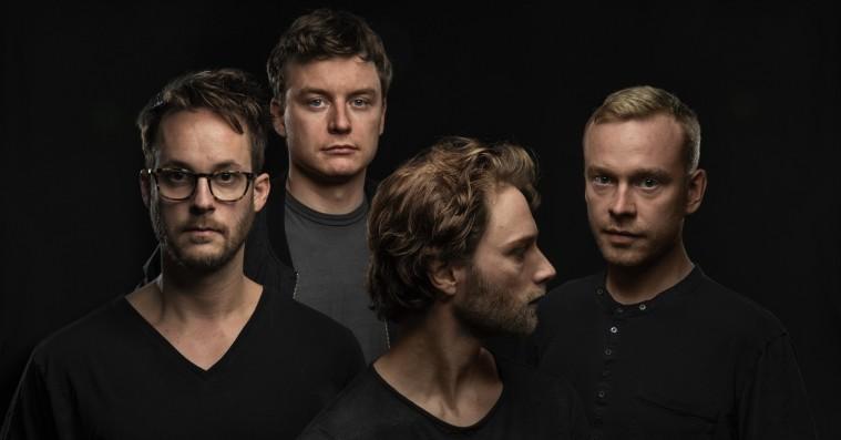 Turboweekend går i opløsning: »Bandet har spillet sin rolle«