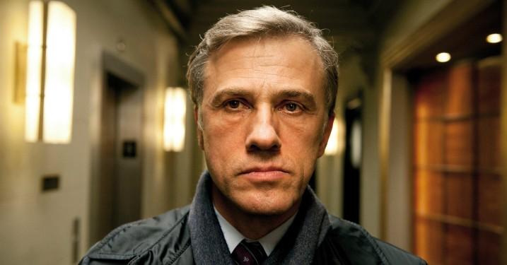 Christoph Waltz spiller ikke superskurken Blofeld i 'Spectre'