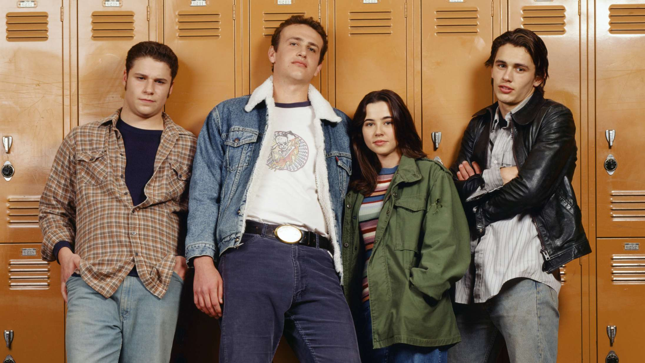 Verdens bedste highschool-serie kan igen ses i Danmark