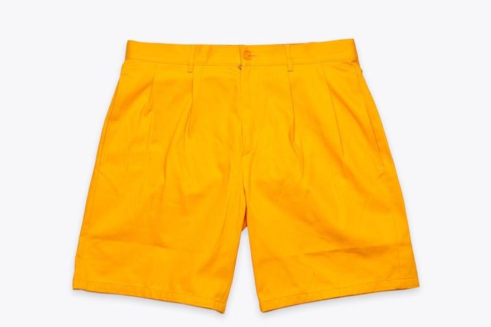 gosha-shorts-yellow