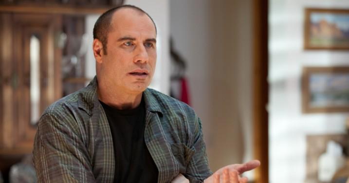 John Travolta tager afstand fra omstridt Scientology-dokumentar