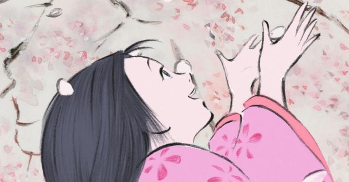 'Prinsesse Kaguya'