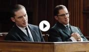 Trailer: Tom Hardy spiller hårdkogt tvilling i gangsterfilmen 'Legend'
