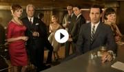 Video: Hvis Don Draper var på Facebook, Twitter og Pornhub...