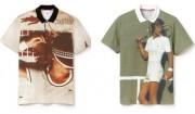 Buy or Die: Lacostes genopliver egne 70'er-kampagner i retrokollektion