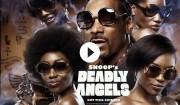 Video: Snoop Dogg og Pharrell i genial 70'er-hyldest til den funky 'So Many Pros'