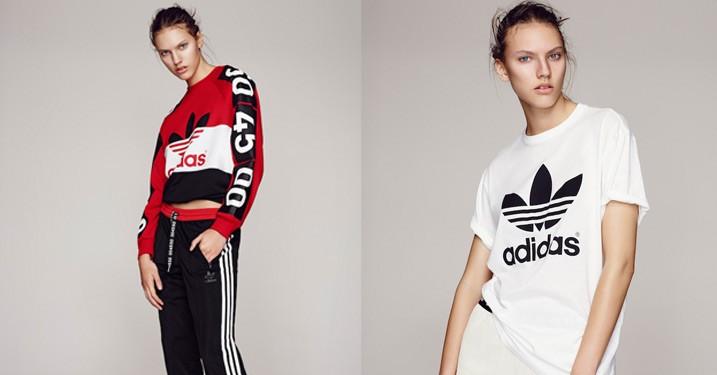 Buy or Die: Adidas Originals x Topshop