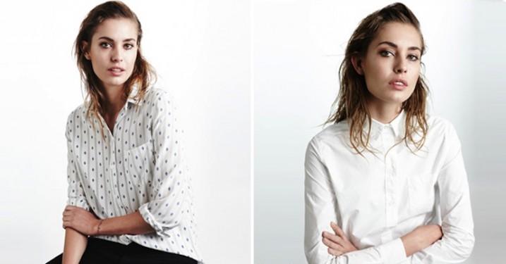 Buy or Die: Gannis tidløse skjorter