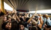 Strøm Festival inviterer til elektronisk fest i metroen igen i år