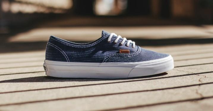 Buy or Die: Vans' nye stonewashed sneakers