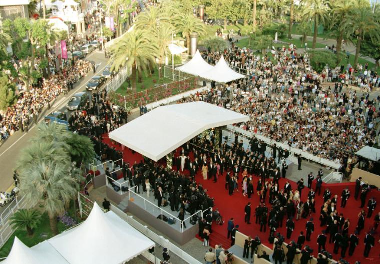 Cannes overblik