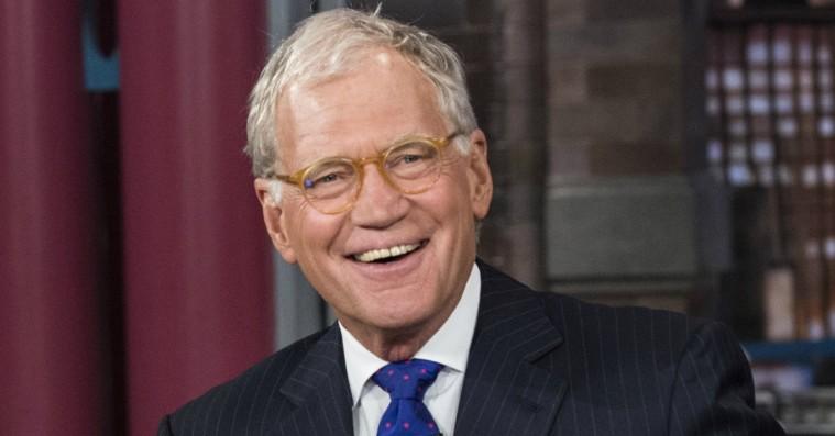 David Letterman vender tilbage til skærmen med nyt Netflix-show