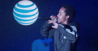 Video: Earl Sweatshirt jazzer den op hos Jimmy Kimmel
