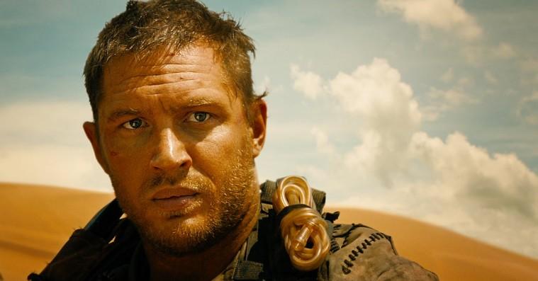Tom Hardy og Tom Cruise teaser meget mere 'Mad Max' og 'Mission: Impossible'