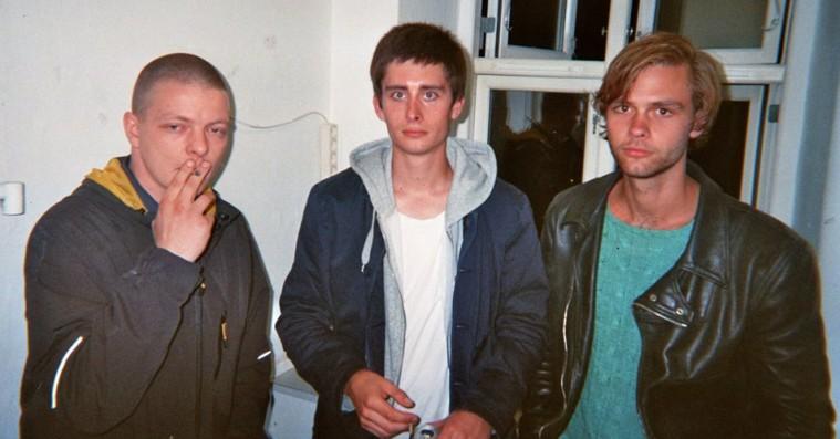 Danske Molly gør oprør mod punkens  toneangivende tandhjul