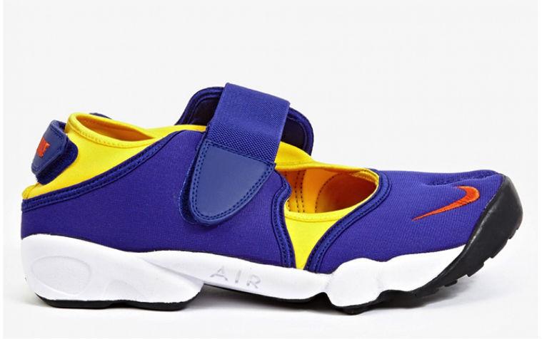 """Nike """"Air Rift QS"""" Concord"""