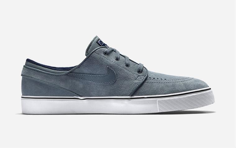 Nike Air SB Stefan Janoski SE Cool Grey