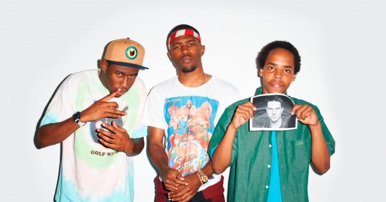 Hvad blev der af Odd Future og resten af 10'ernes opkørte hiphop-crews?