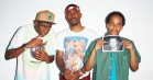 Siger Tyler The Creator, at Odd Future er 'no more'?