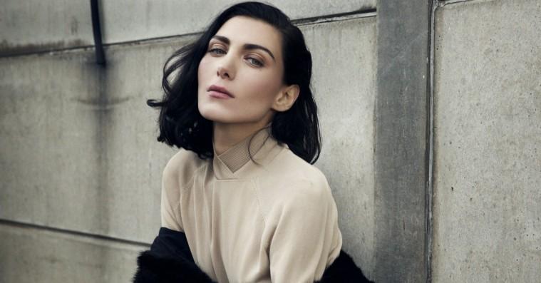 Soho Rezanejads debut-ep er lyden af at være i byen med et blødende hjerte