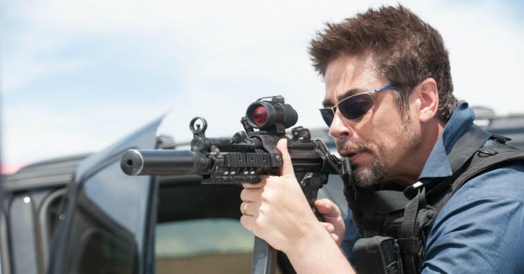 Cannes dag 7: Flade sko-skandale skaber røre, Benicio Del Toro er badass i narko-thriller